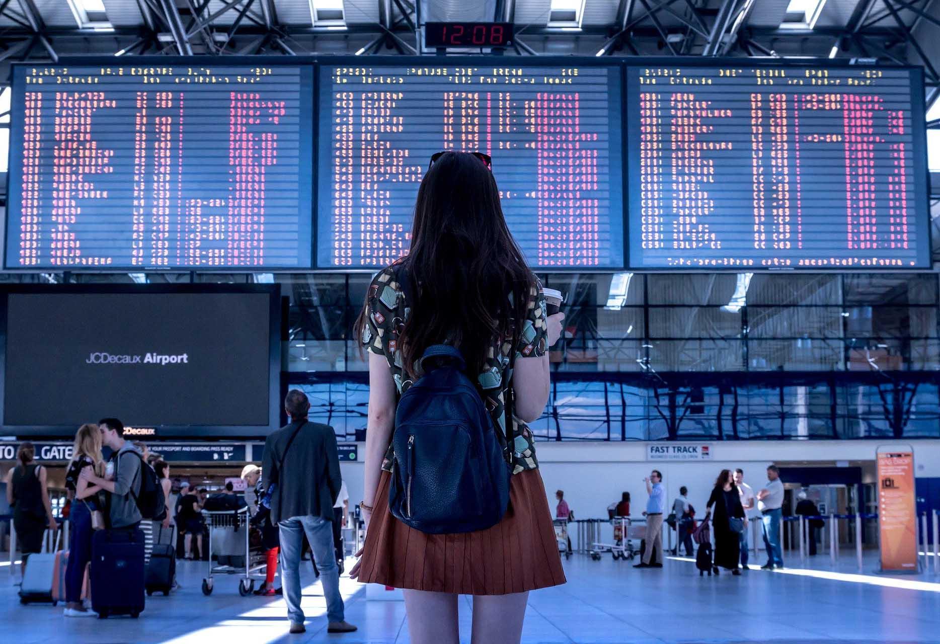 Veja 4 dicas de como viajar gastando pouco