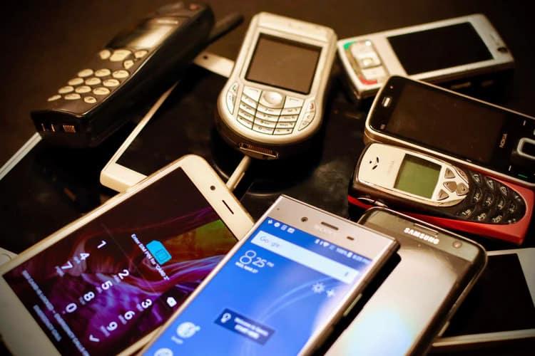 Confira os melhores celulares e escolha o seu!